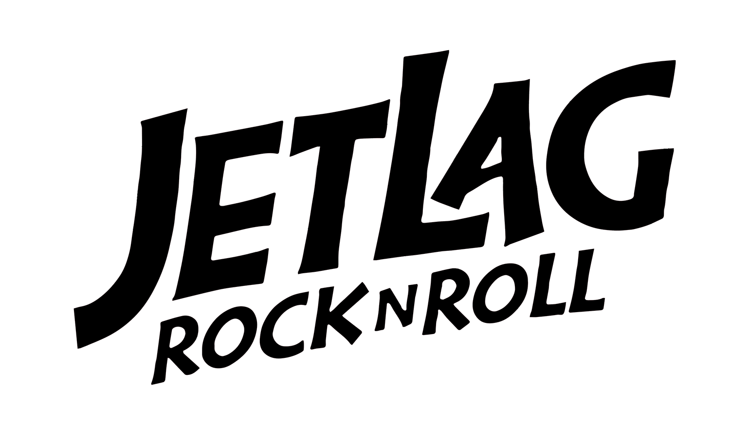JetLag RocknRoll Travel Guides